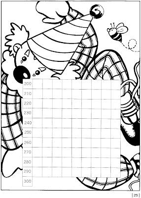 vol.2 Page 019 Atividades Sequência numérica