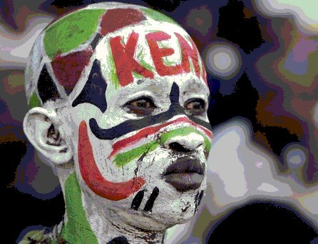 The Kenyan Football Digest