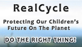 Realcycle logo