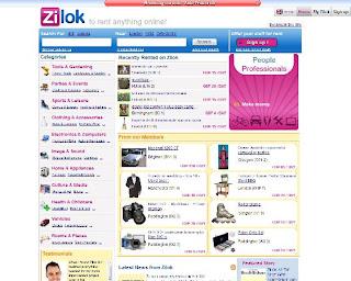 Zilok.co.uk