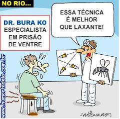 Dengue ainda assusta a população no Rio