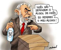 Discurso de Lula em Roma