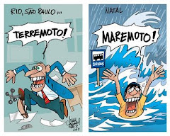 Maremoto!
