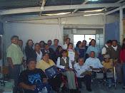 Trabajo Colectivo junto a las Personas con Habilidades Diferentes