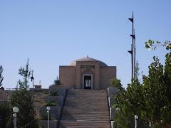 Makam Kwaja Syaikh Azizan ar-Ramitani,qs.