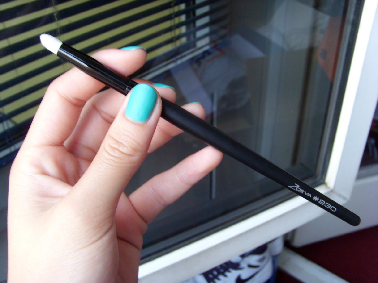 mewtutu s blog zoeva pencil brush pinsel er ist da. Black Bedroom Furniture Sets. Home Design Ideas