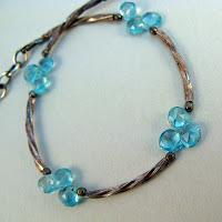 bracelet,jewelry,sterling silver,apatite,gemstone,silver,beadyize