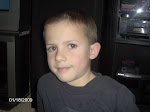 KADEN 8 YEARS OLD