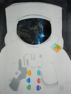 astronaut vest crafts - photo #36