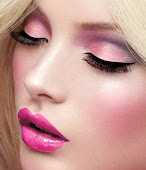 MAC - for barbie♥