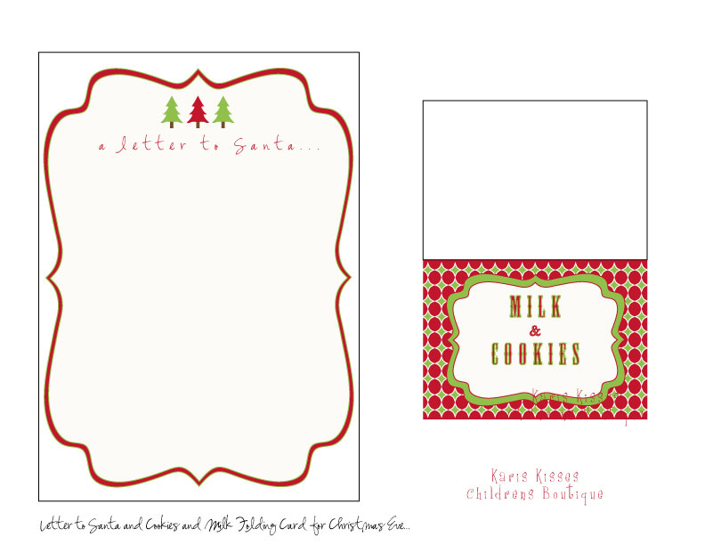 ... free printable santa letters 612 x 792 22 kb png free printable dear