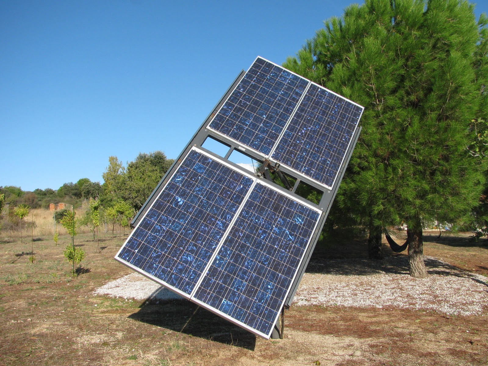 Worldly travels the chronicles of aldo and sayer adios for Solar panels houston