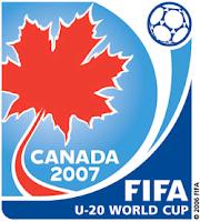 Brasil perde na Copa do Mundo de Sub-20