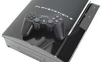 Nova PS3 Sony