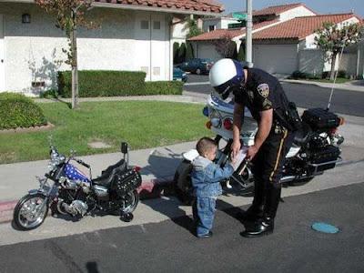 Comédia Policial