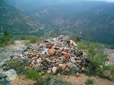 Santuario de Piedras