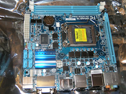 Micro ITX 1156