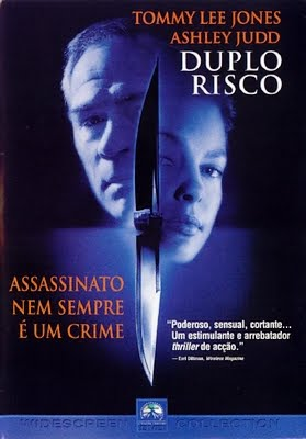Baixar Filmes Download   Risco Duplo (Dual Audio) Grtis