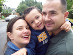 Jeanette, Thomas & Greg