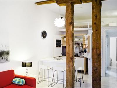 Alquileres por meses de apartamentos tur sticos y de temporada alquiler meses zona vistillas - Apartamentos alquiler madrid por meses ...
