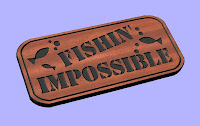 Fishin Impossible CNC DXF