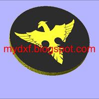 Design 348 CNC DXF