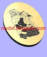 Design 352 CNC DXF