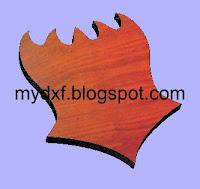 Design 440 CNC DXF