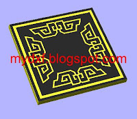 Design 446 CNC DXF