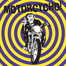 Motorcycho on MySpace