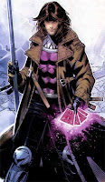 Gambit Movie