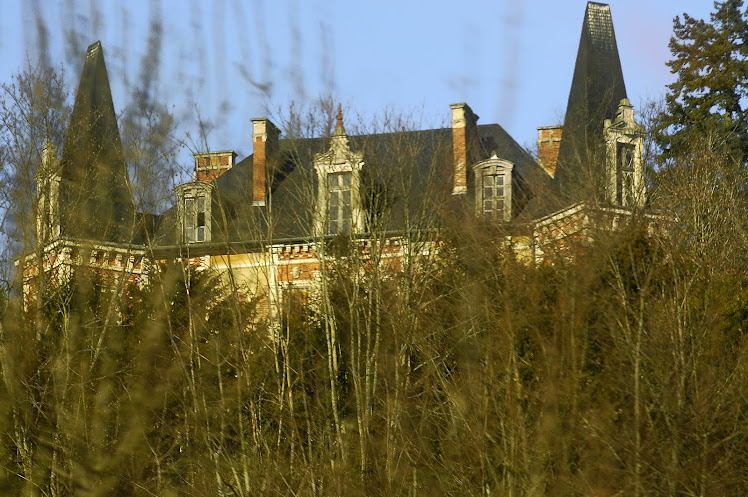 MANOIR DE LA GALLOCHE