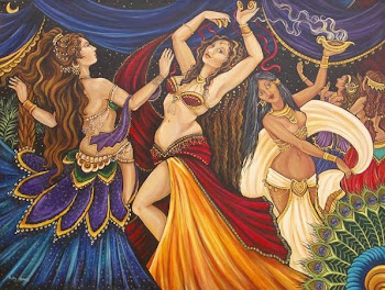 BELLY DANCE WORLD