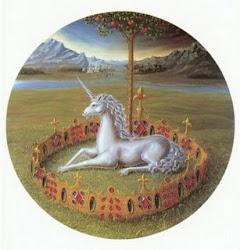 La récompense de la Licorne