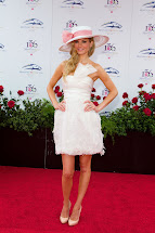 Woman Kentucky Derby Dresses