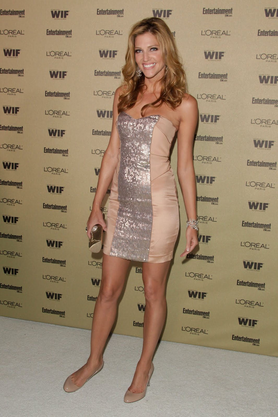Tricia Helfer Women In Film Pre Emmy Party 006 123 641lo This is what you get when you add together 5 nights of inadequate sleep, ...