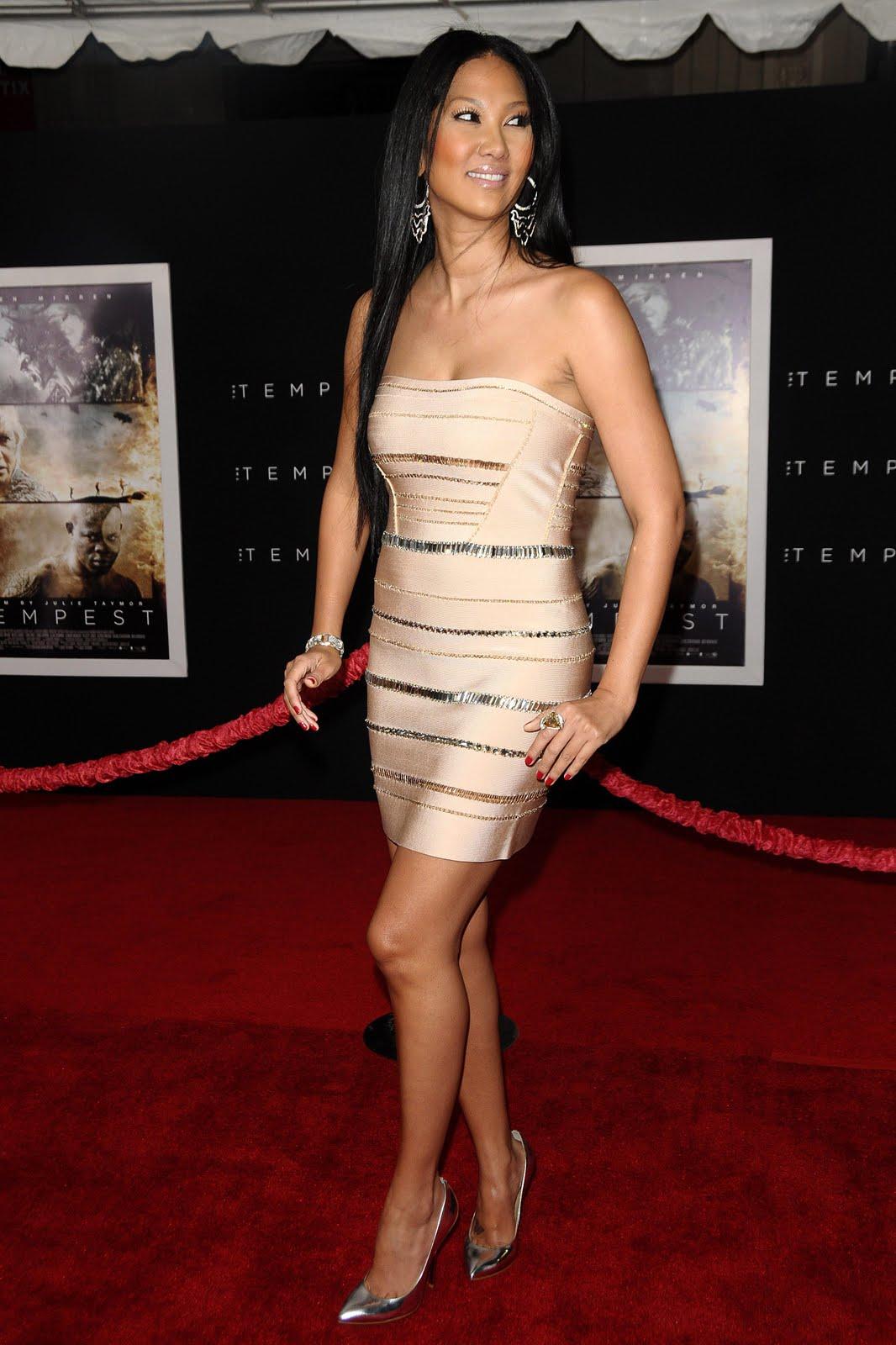Kimora Lee Simmons The Tempest LA Premiere 015 122 696lo Start Slideshow ...
