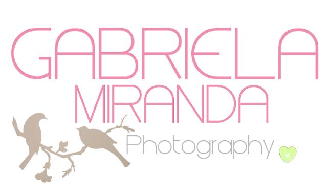 Gabriela Miranda Photography
