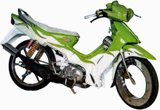 Image of Modifikasi Motor F1zr