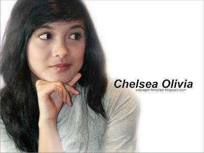 Foto Chelsea Olivia
