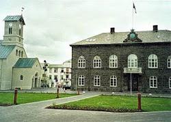 1.  Reykjavík, city-center