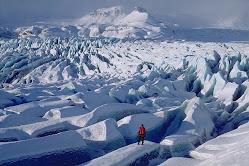 Glacier Vatnajökull