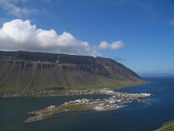 3. Ísafjörður