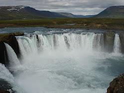 4. Goðafoss