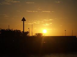 Gran Canaria - Espagne, décembre 2009