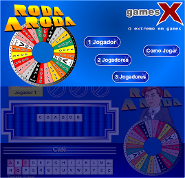 Jogo online do Roda Roda