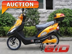 GIO 500w Electric Scooter