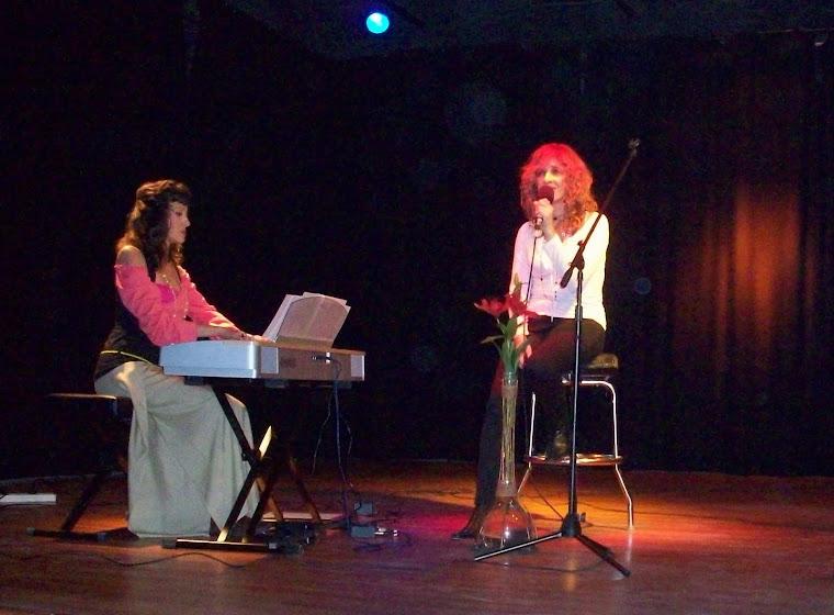Actuación en El Arrimadero - 27-06-2009 - Neuquén - Un nuevo espacio cultural en Misiones 234