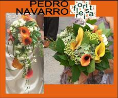 Il Fioraio / El Florista