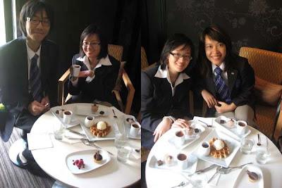Cafe Yumm Menu Calories